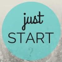 Just Start Reading!